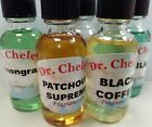 Fragrance Oil - Dr. Chele's Natural Fragrance Oils (Body and Home)