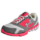 Under Armour Assert II Women's Running Shoes Fitness Gym Trainers White