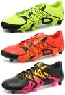 New adidas X 15.3 FG/AG Mens Football Boots / Soccer Cleats ALL SIZES & COLOURS