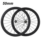 1655g 60mm Clincher Carbon Wheels 3K Matte or Glossy Standard Wheel Wheelset