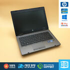 Fast HP ProBook 6460 Laptop Intel Core i5 16GB RAM 1TB HDD 240SSD Win10