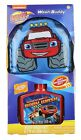 Kids Character Body Wash Buddy With Scrubby (Blaze and the Monster Machines)