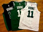 Boston Celtics 11 Kyrie Irving Mens Basketball Jersey Stitched NEW