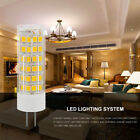 E14/G4/G9 75-LED 5W Bulbs Corn light Replace Halogen Lamp 2835 SMD Energy Saving