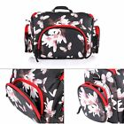 New Flower Shoulder Camera Bag Case for Canon Nikon Sony DSLR and Mirrorless