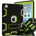 Full-body Hybrid Rugged Case Protective Case Cover For Apple iPad mini Air Pro