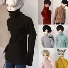 1/3 BJD Doll SD Dollfie Outfit Clothes High Collar Multi-Colors Sweater Pullover