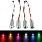 1.5W Illuminator LED Light Side Glow Fiber Optic Lamp DC 12V Car Use Home Use