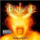 Skinlab - Skinned Alive CD (Parental Advisory/Live Recording, 2008)