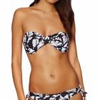 Billabong Bikini Tops - Billabong Sol Searcher Twist Bandeau Bikini Top