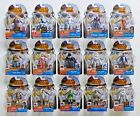 STAR WARS NEW HASBRO REBELS SAGA LEGENDS COLLECTION CARDED ACTION FIGURE MOC £14.99 GBP