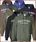 Coolest monkey in the jungle Coolest monkey in the jungle Hoodie Adult Size