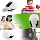White LED Solar Lights RC 7W Student Homework Light Effective Life Of 30000 H