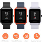 Original Huami Xiaomi AMAZFIT Unisex Smartwatch Heart Rate GPS IP68 190mAh HOT