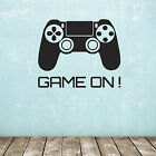 Gaming Wall Sticker - Game On !