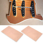 10Pcs Adhesive Single-Sided Conductive Copper Tape for Guitar EMI Shielding