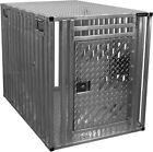 ActiveDogs Full Vent Aluminum Dog Crate - Airline Approved