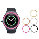 For Samsung Gear S2 Watch Case Cover Protector Ring Bumper Watch Stainless Steel image