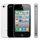 Apple iPhone 4S 16GB Factory Unlocked Smartphone Black/White Perfect Condition