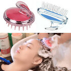 Soft Massage Hair Brush Body Brush Hair Combs Shampoo Scalp Scrubber Hair Care