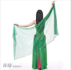 Light Sequins Shawl Veil Scarf multi-use 210x95cm Belly Dance Costumes 12 colors
