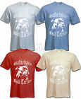 STAFFORDSHIRE BULL TERRIER T SHIRT M L XL XXL STAFFY T-SHIRT