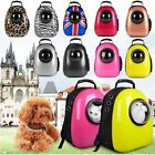 Breathable Astronaut Pet Puppy Cat Dog Travel Space Capsule Backpack Carrier Bag