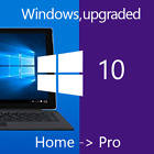 Windows 10 Pro 32 64 Bit Win 10 License Product Key Professional Retail Full