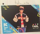 KCON NY 2017 Official NCT 127 Postcard(s) Limitless Kpop