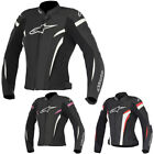 Alpinestars Stella GP Plus R V2 Airflow Leather Motorcycle Jacket