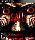 SAW - SONY PLAYSTATION 3 PS3 GAME COMPLETE