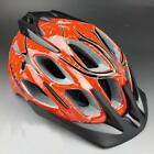 Bicycle Helmet With Off Road & Downhill Racing Helmet Cycling Integrally Molded