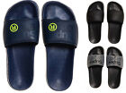 Super Men's Flip Flops Dry Pool Slide Sandals Mens Beach Shoes