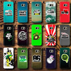 DRIFT CAR STICKER JDM LOGO SPORT LUXURY UV Case Cover for Samsung Galaxy S