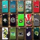 ART STICKER DRIFT JDM LOGO SPORT CARS UV Case Cover Apple iPhone