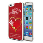 MOTHERS DAY MUM LOVE Design Phone Hard Case Cover Skin For Various Mobiles 09