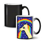 Unicorn Cool Stupid Funny NEW Colour Changing Tea Coffee Mug 11 oz | Wellcoda