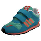 Adidas Originals ZX 700 CF Infants' Casual Classic Trainers