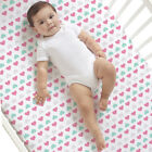 ideal Baby by Aden + Anais Muslin Crib Sheet, New! Free Shipping!