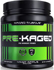 Kaged Muscle Pre Kaged Kris Gethin Pre-Workout  FREE SHIPPIN