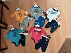 Nike Infant Boys Graphic Long Sleeve Tee & Jogger Set Many Colors/Sizes MSRP $28