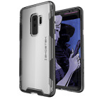 For Galaxy S9+ Plus Case | Ghostek CLOAK Slim Thin Clear Wireless Charging Cover