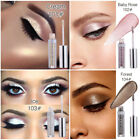 Pop Eyeshadow Liquid Glitter Eyeliner Trucco Cosmetici Metallici Diamanti CMX
