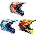 Thor Sector Richochet Youth Full Face Offroad Motocross Helmet