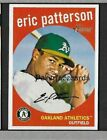 ** Pick Any Oakland Athletics Baseball Card All Cards Pictured (Free US Shipping