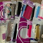 Wholesale Lot of 100 50 25 Slim Hard Wallet Case Cover iPhone 8 Plus 7 Plus 6s 6