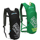 1.5/2.5L Bike Bicycle Cycling Rucksack Backpack Hydration Pack Water Bladder Bag
