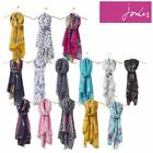 Joules Womens Wensley Scarf (V)