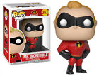 Funko POP! Disney ~ INCREDIBLES 2 VINYL FIGURES ~ Jack Jack, Dash, Violet+++++