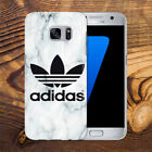 Color Sport Luxury THIN Phone Case Cover Adidas Samsung Galaxy S,J,A (2016,2017)